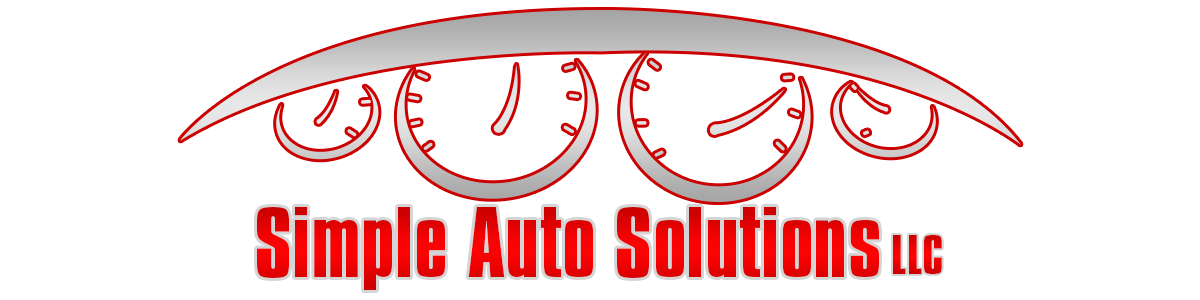 Simple Auto Solutions LLC