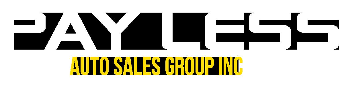 Pay Less Auto Sales Group inc