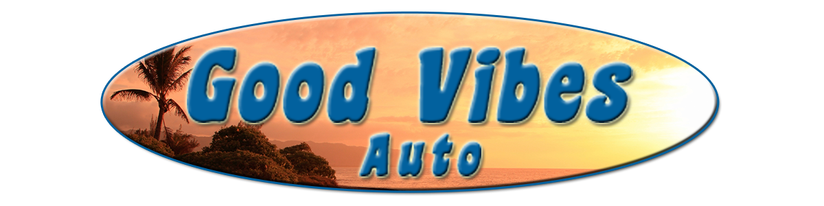 Good Vibes Auto Sales