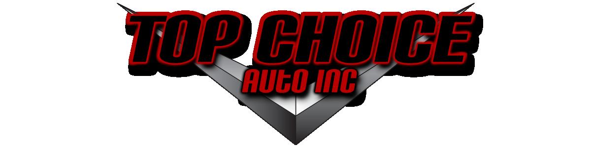 Top Choice Auto Inc
