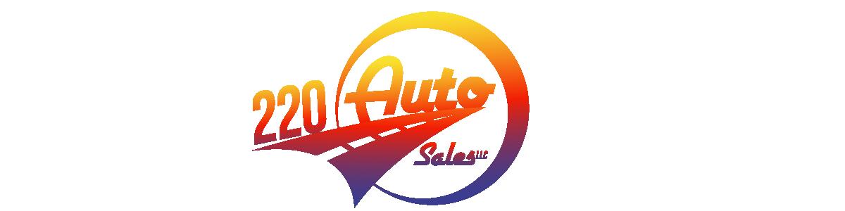 220 Auto Sales LLC