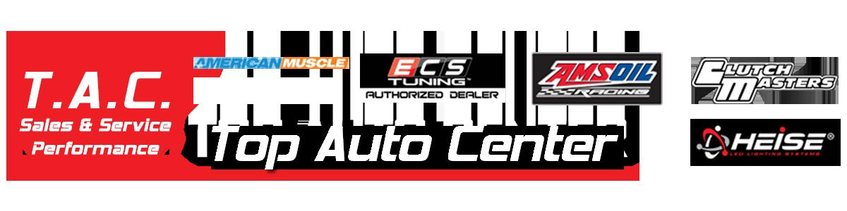 Top Auto Center