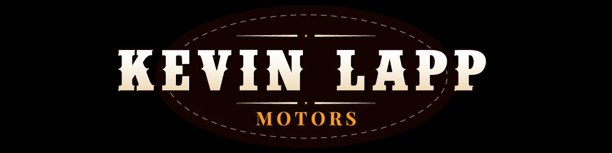 Kevin Lapp Motors