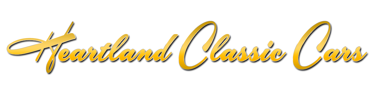 Heartland Classic Cars