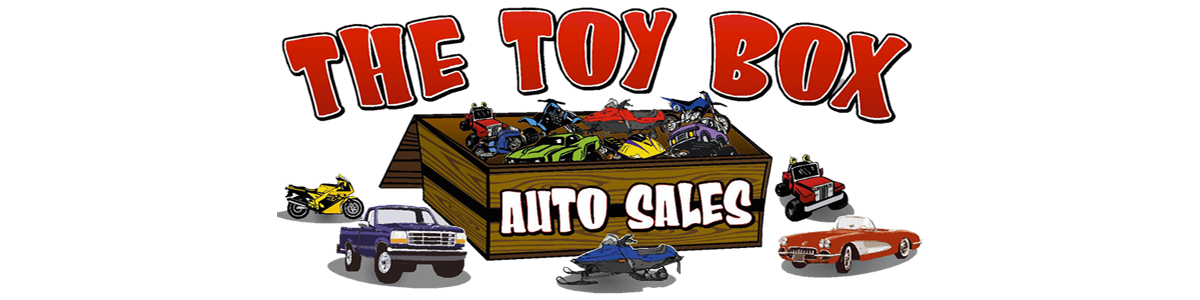 Toy Box Auto Sales LLC