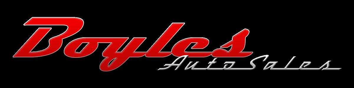 Boyles Auto Sales