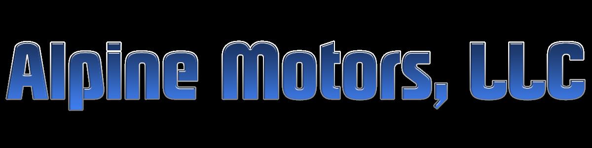 Alpine Motors LLC
