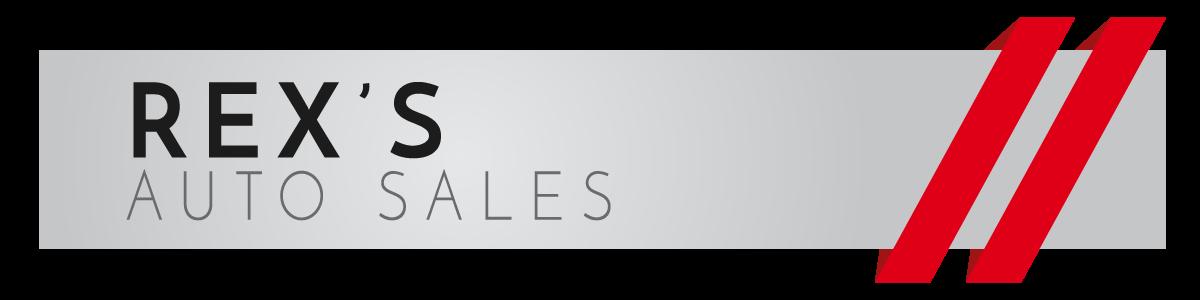 Rex's Auto Sales