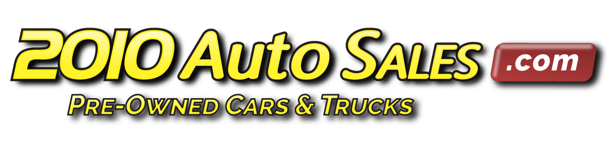 2010 Auto Sales