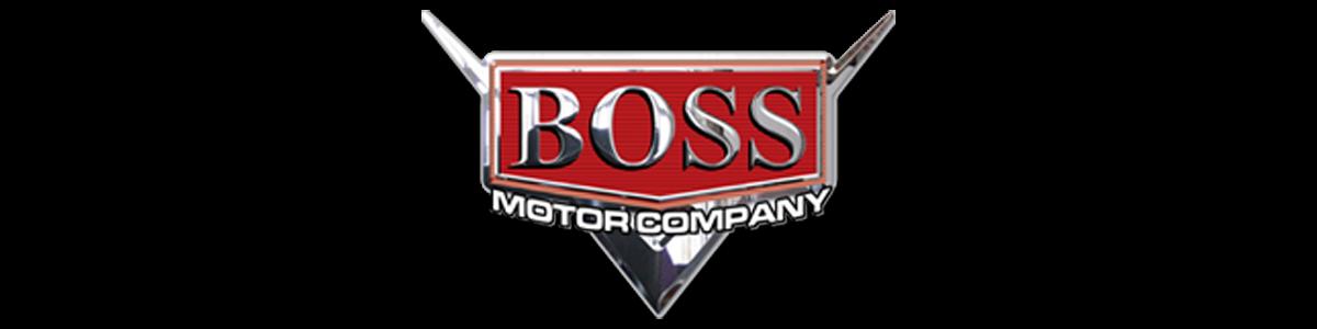 Boss Motor Company