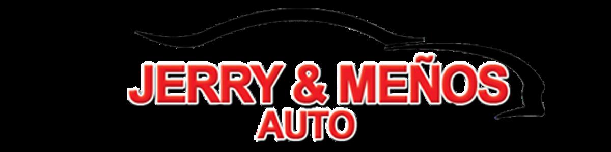 Jerry & Menos Auto Sales