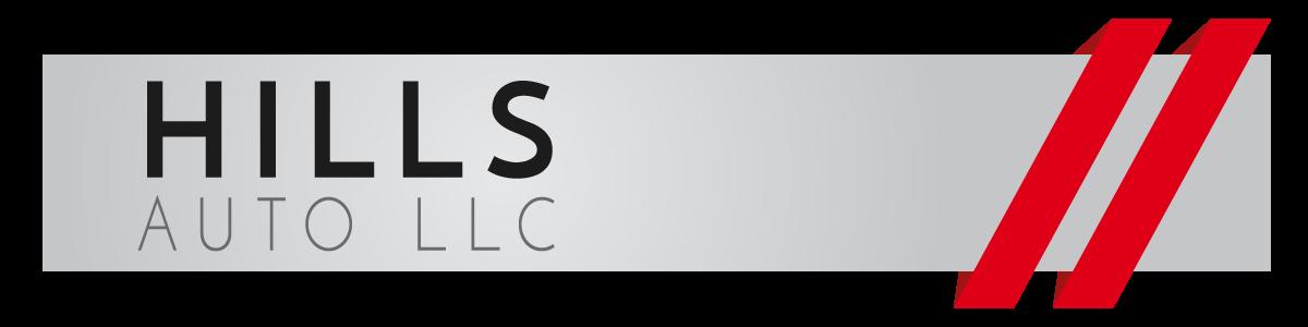 HILLS AUTO LLC