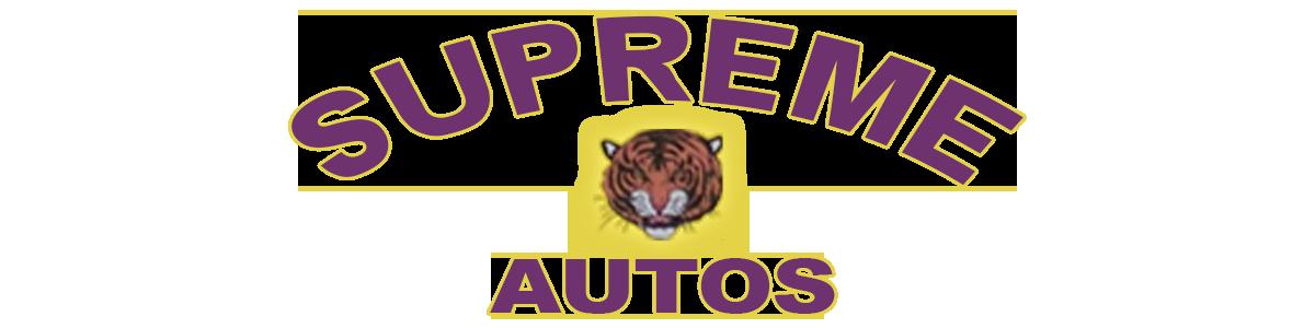 Supreme Autos