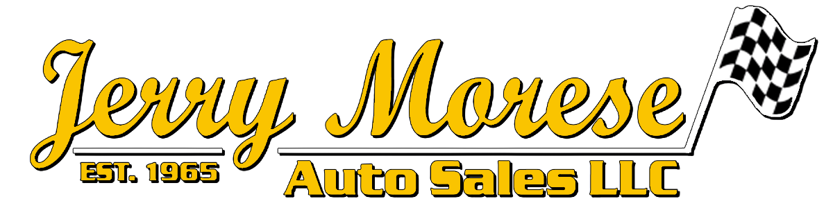 Jerry Morese Auto Sales LLC