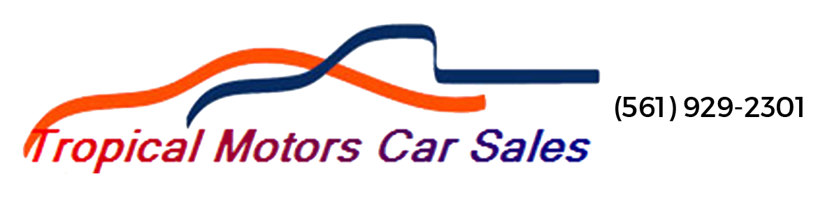Tropical Motors Car Sales