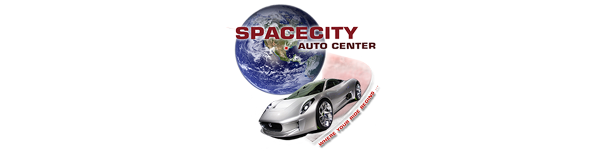 Space City Auto Center