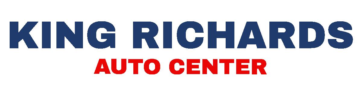KING RICHARDS AUTO CENTER