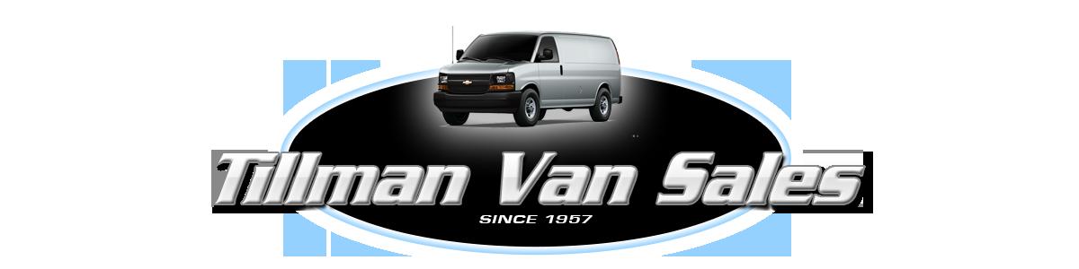 Tillman Van Sales