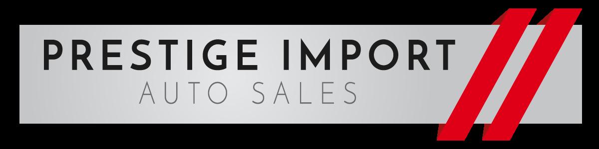PRESTIGE IMPORT AUTO SALES