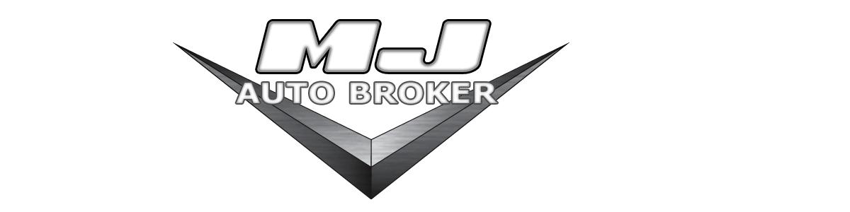 MJ AUTO BROKER