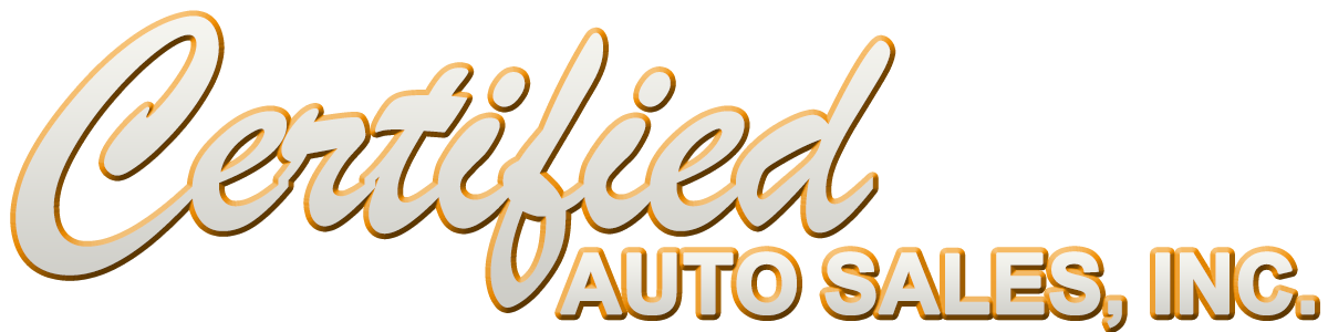 Certified Auto Sales, Inc