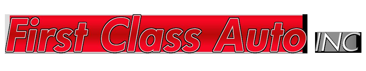First Class Auto Inc