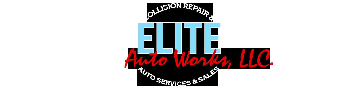 ELITE AUTO WORKS