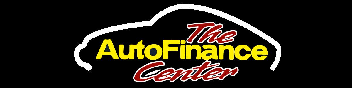 The AutoFinance Center