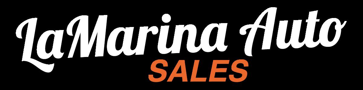 Lamarina Auto Sales