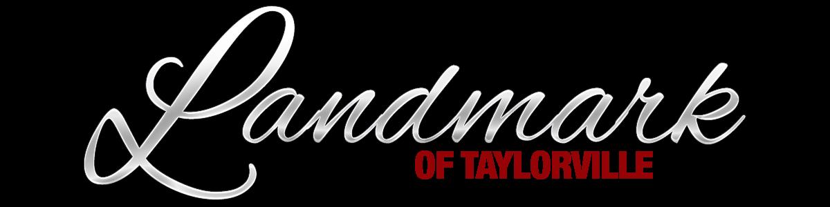 LANDMARK OF TAYLORVILLE
