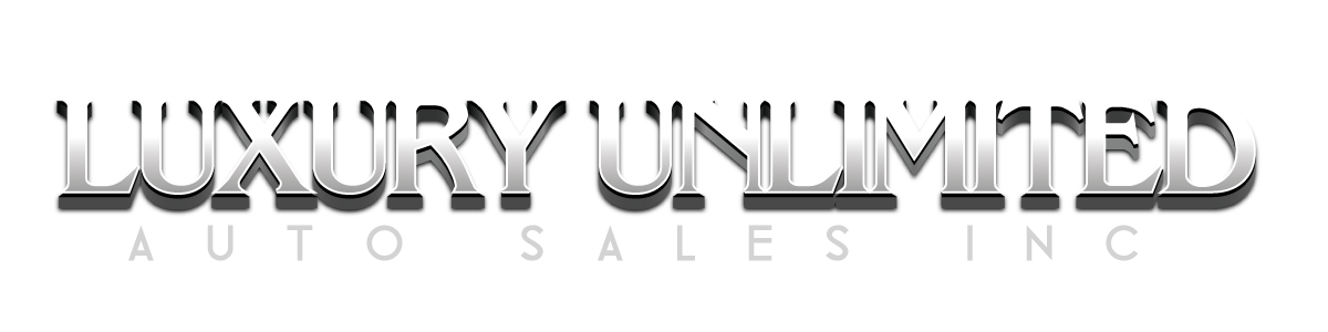 Luxury Unlimited Auto Sales Inc.
