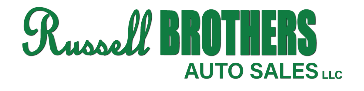 Russell Brothers Auto Sales