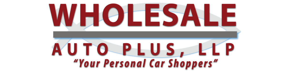 Wholesale Auto Plus, LLP.