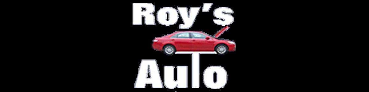 Roys Auto Sales & Service