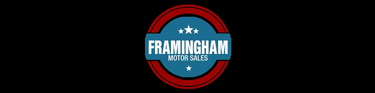 Framingham Motor Sales