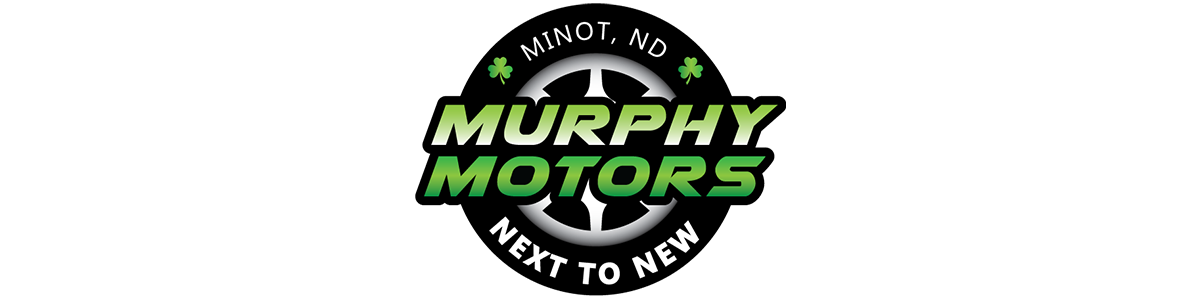 Murphy Motors Next To New Minot