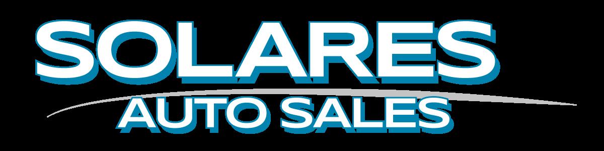Solares Auto Sales