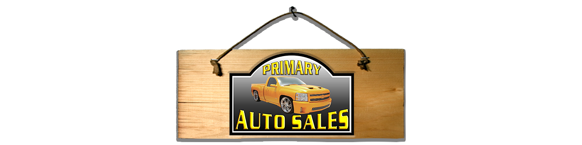 PRIMARY AUTO SALES INC