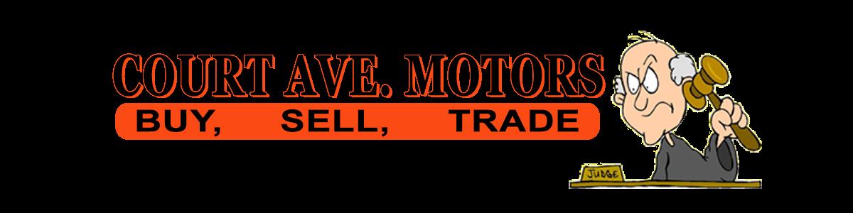 Court Avenue Motors