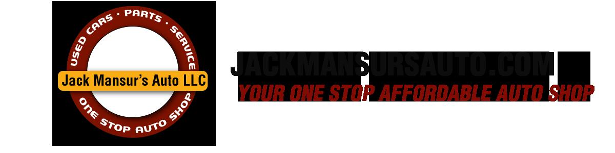Jack Mansur's Auto LLC