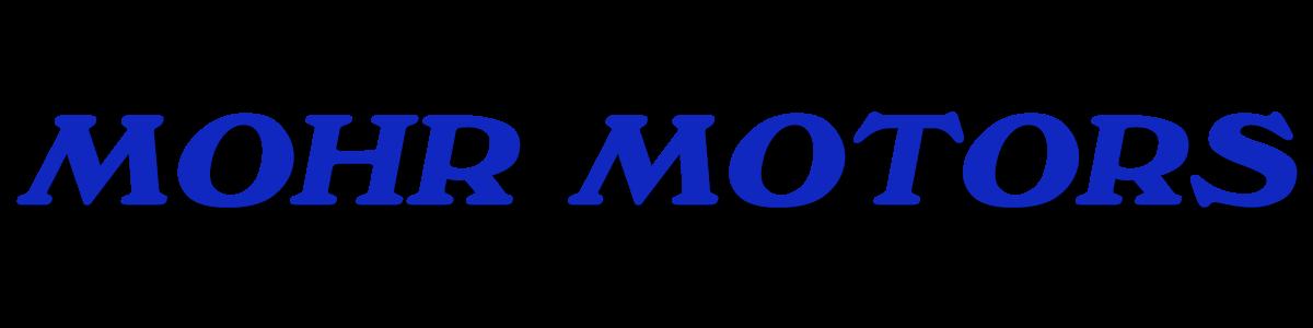 Mohr Motors