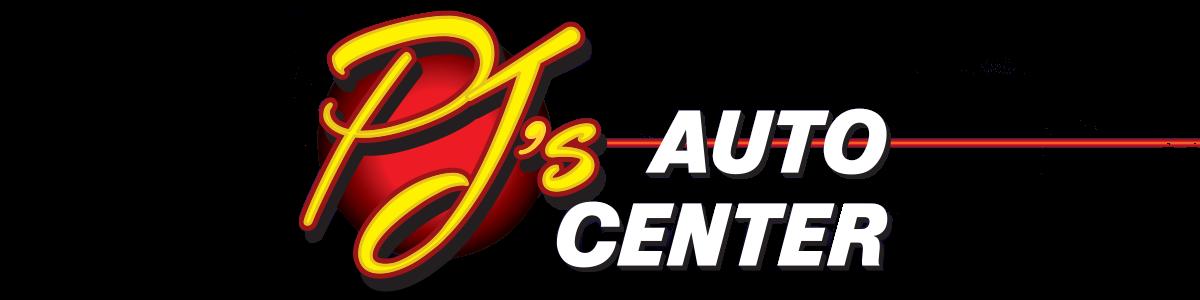 PJ's Auto Center