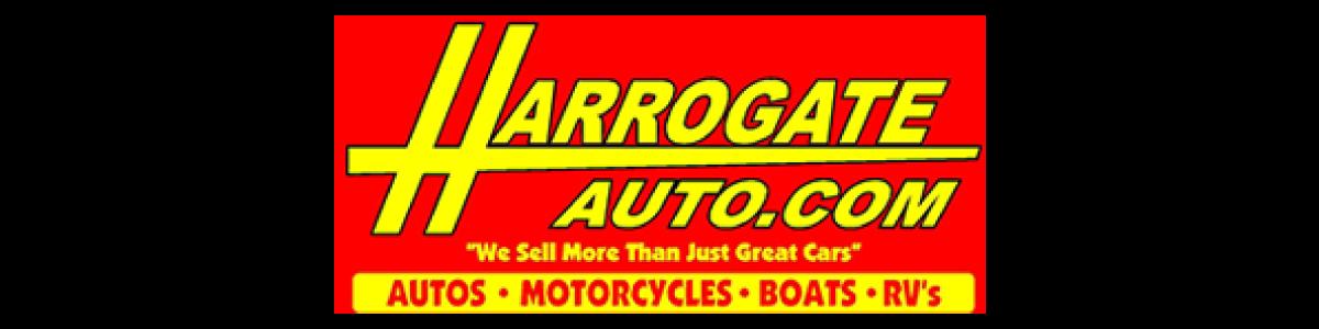 HarrogateAuto.com