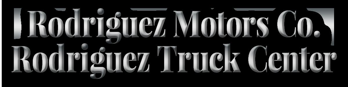 RODRIGUEZ MOTORS CO.
