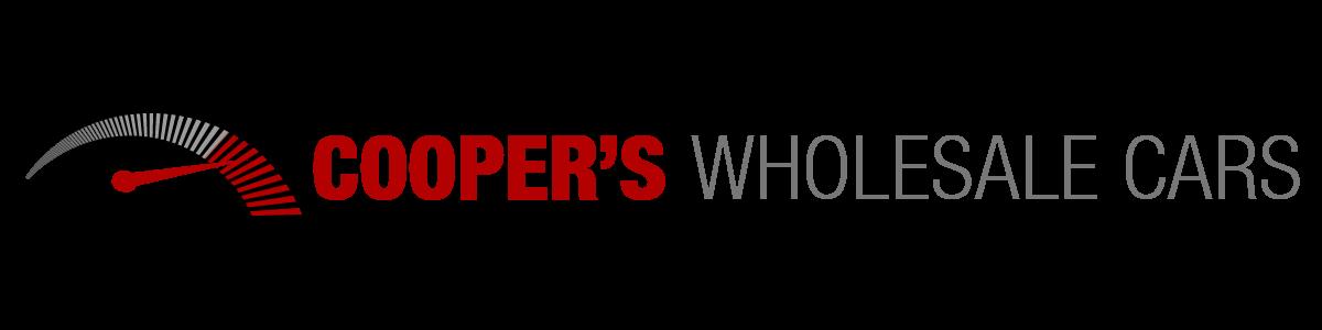 Cooper's Wholesale Cars