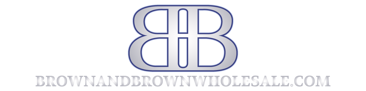Brown & Brown Wholesale