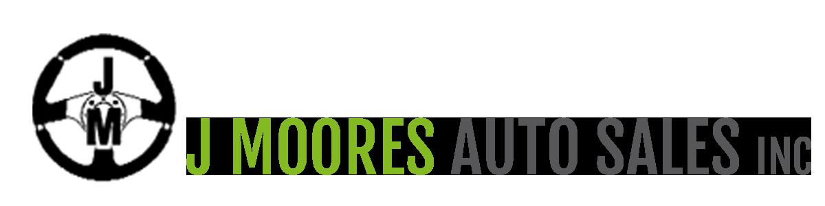J Moores Auto Sales Inc