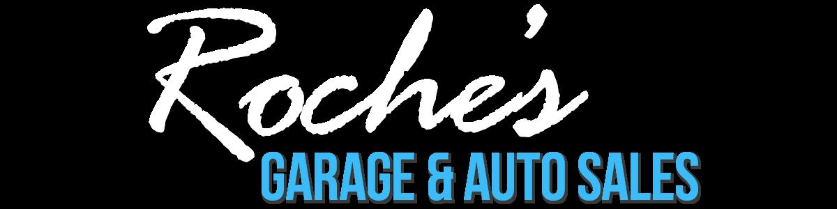 Roche's Garage & Auto Sales