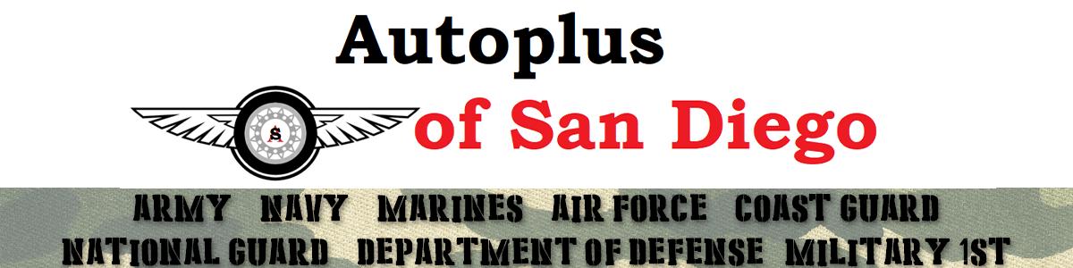AutoPlus of San Diego