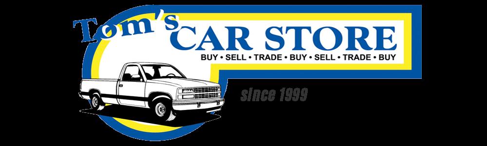 Tom's Car Store Inc